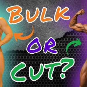 When Can You Stop Bulking and Cutting? | VeganProteins