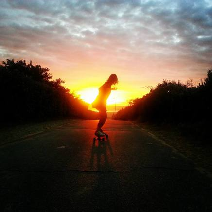 Skate Vegan Surf Camp