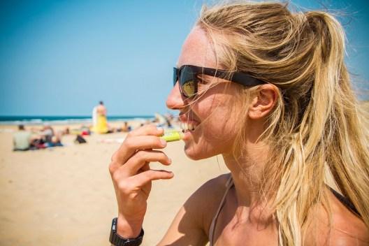 Hurraw Vegan Surf Camp