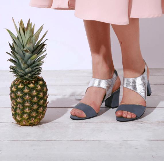 Fair Trade Vegan Shoes