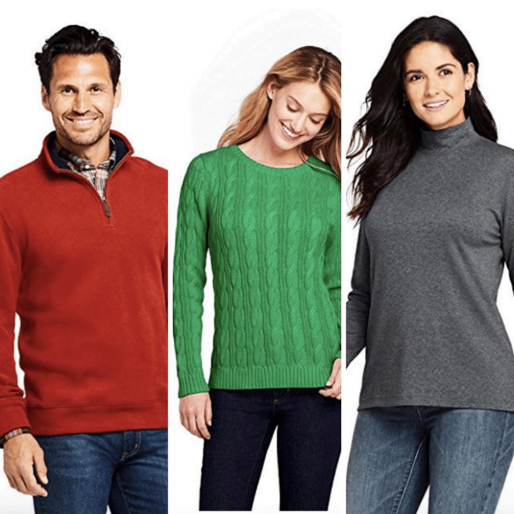 vegan christmas sweaters