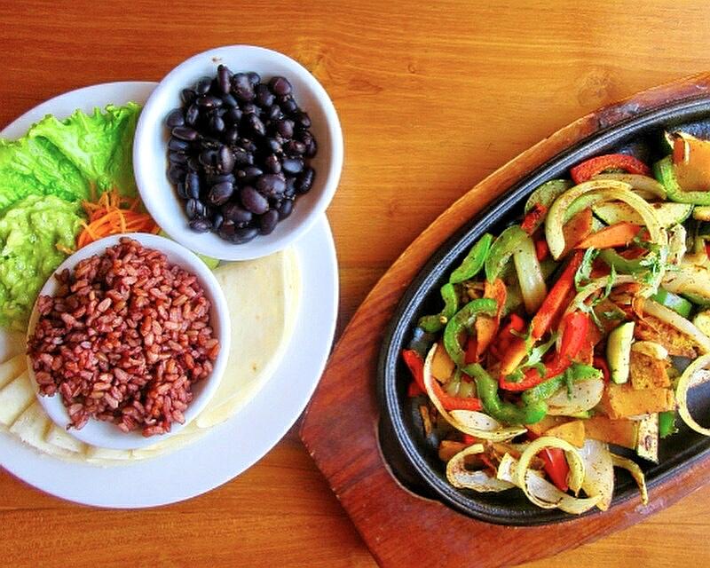 Vegan Restaurants Ubud