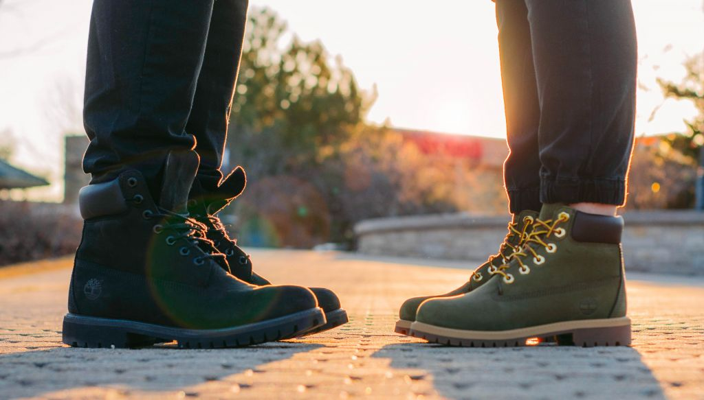 Vegan Timberlands: The Best Boots for Fall and Winter 2020