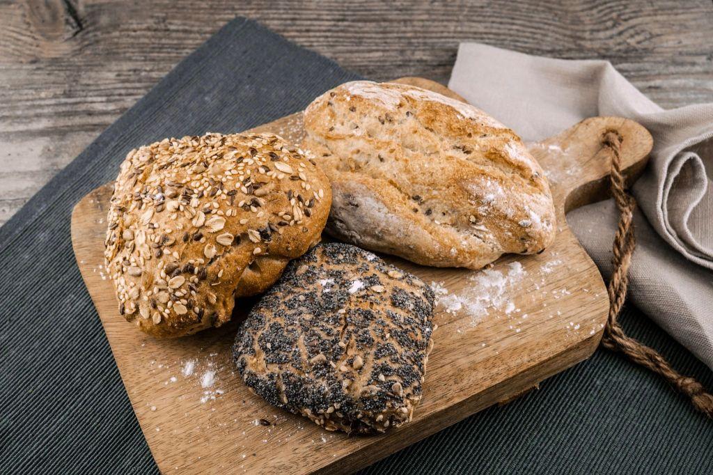 Vegan Bread Brands