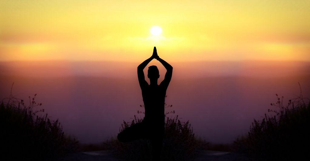 Ubud yoga