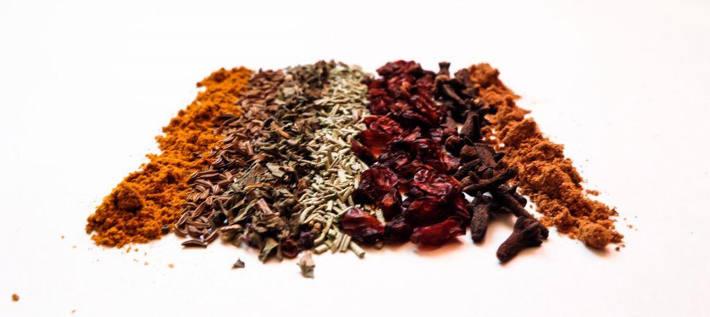 Ethiopian Spice Blend