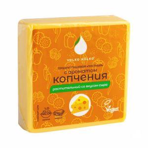 """Веганский сыр """"Копченый"""" Volko Molko, 280 гр"""