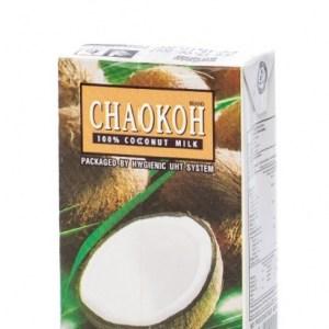 Молоко кокосовое Chaokoh, 250мл