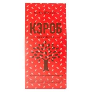 """Кэроб обжаренный (порошок из плодов рожкового дерева) """"royal forest"""", 100гр"""