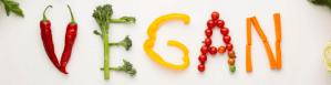 В чем разница между веганством и вегетарианством