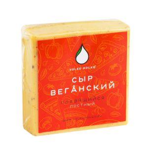 """Веганский сыр """"Плавящийся"""" Volko Molko, 280 гр"""