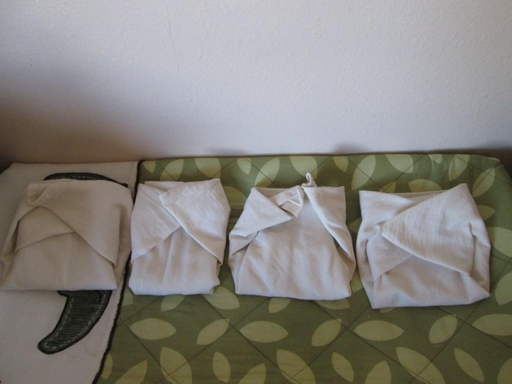 Flats and Handwashing Challenge - Day 5 (2/5)