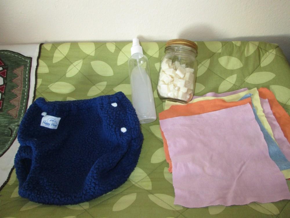 Flats and Handwashing Challenge - Day 2 (4/5)
