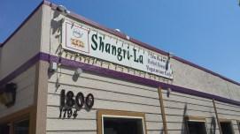 Shangri-La Tea Room and Vegetarian Restaurant