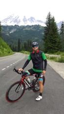 Base of Mt Rainer ride 3