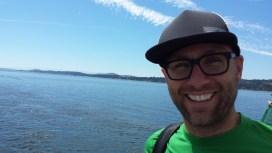 Sidney ferry views 1