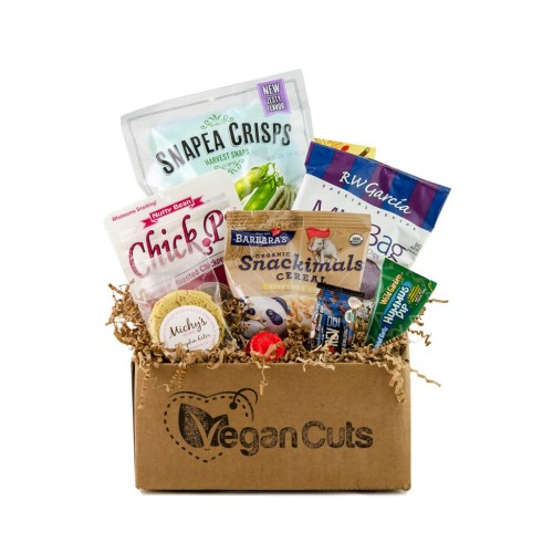 Image: Vegan Cuts