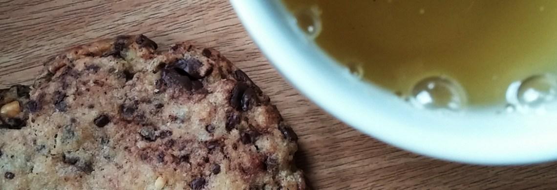 Cookie & Tea