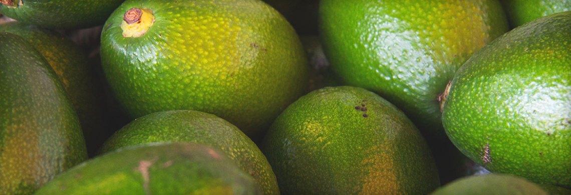 Avocados