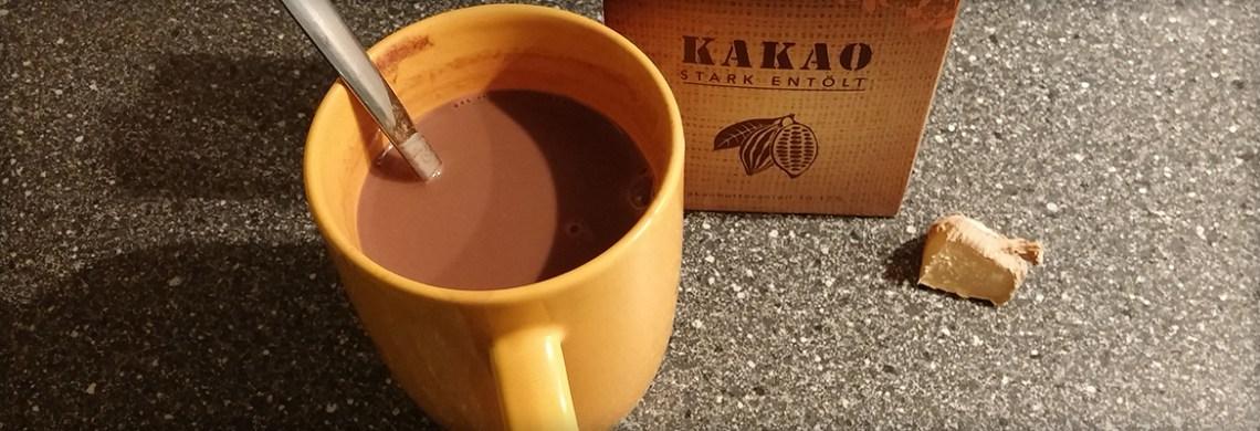 Ingwer_Kakao