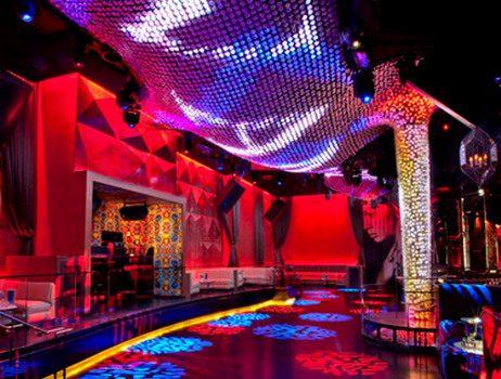 Vanity Nightclub