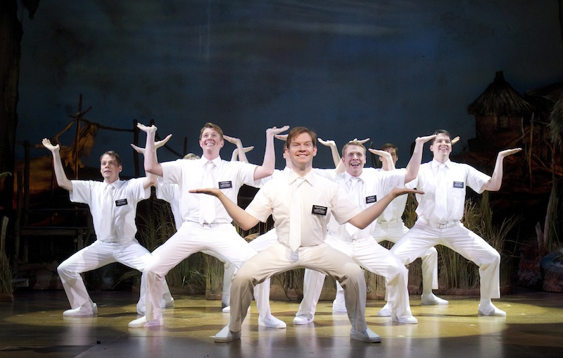 The Book of Mormon Musical at The Smith Center