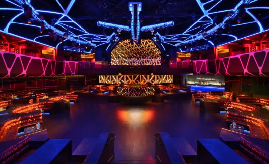 Hakkasan - Photo by Erik Kabik