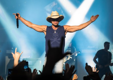Kenny Chesney at The Joint in Las Vegas, NV