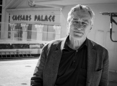 Robert DeNiro - Photo by Erik Kabik