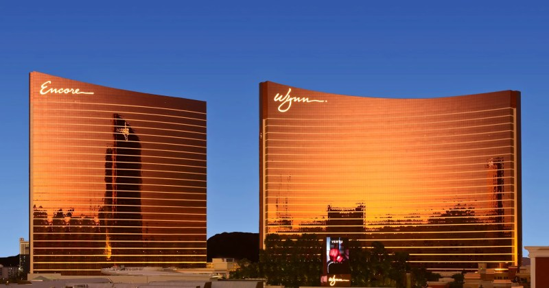 Wynn Las Vegas & Encore Resort