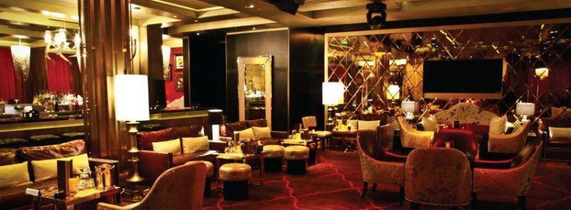 Gold Lounge