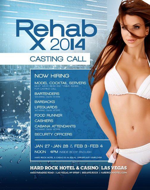 REHAB Job Fair