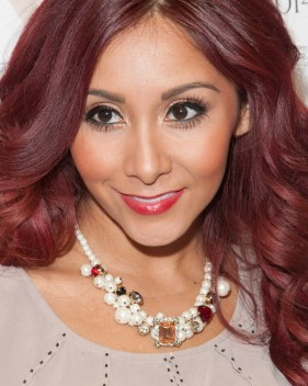 Snooki Photos for SnookiLove by Nicole Polizzi