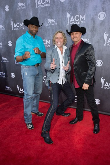 Big & Rich - 2014 ACM Awards