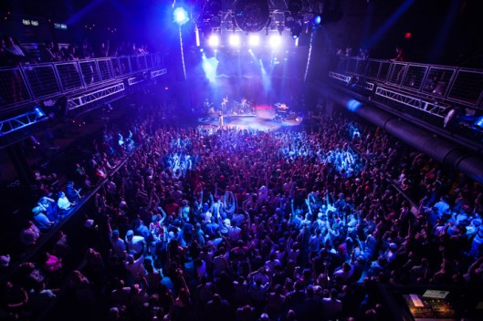 Chance The Rapper at Brooklyn Bowl Las Vegas