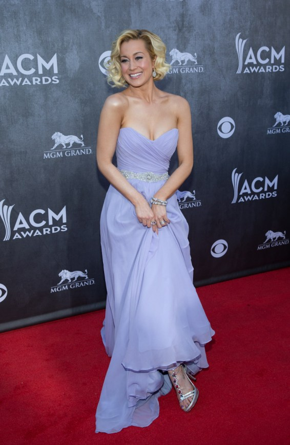 Kellie Pickler - 2014 ACM Awards