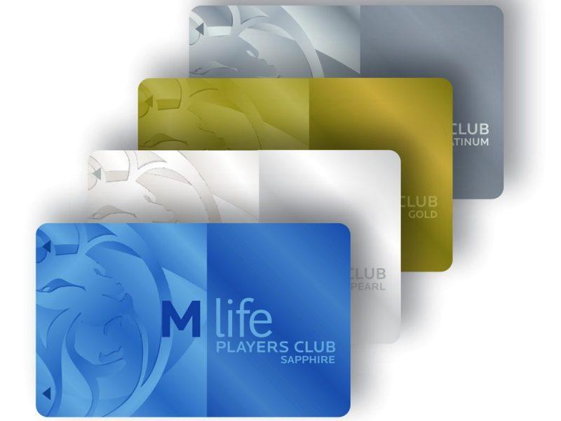 M life Card