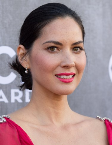 Olivia Munn - 2014 ACM Awards