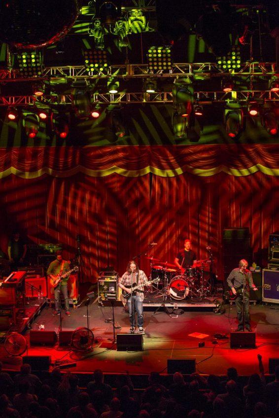 Phil Lesh & Friends at Brooklyn Bowl Las Vegas