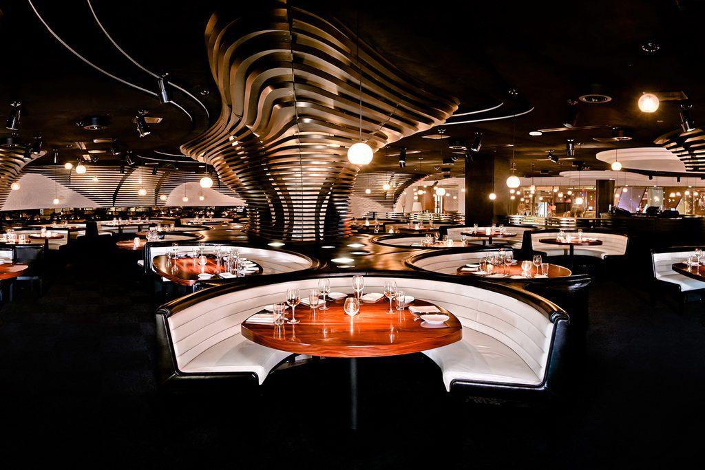 STK Las Vegas Hosts Mothers Day MILF Dinner Travelivery