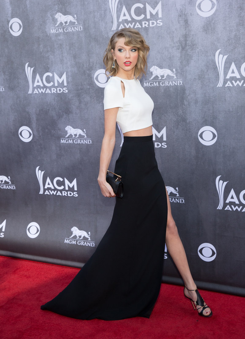 Taylor Swift - 2014 ACM Awards