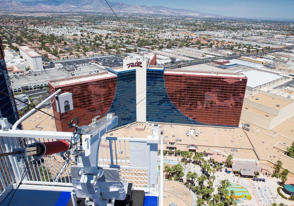 Rio Hotel Las Vegas Pool