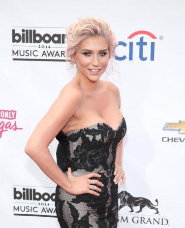 Kesha at 2014 Billboard Music Awards