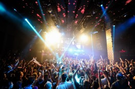 The Snoopadelic Cabaret at TAO Nightclub