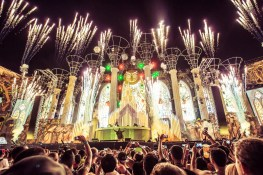 EDC 2014 - Alex Perez for Insomniac