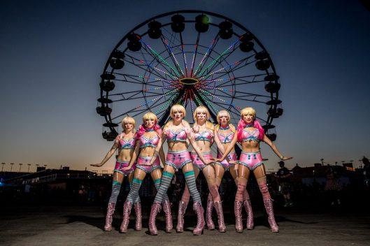 EDC 2014 - Roger Kisby for Insomniac
