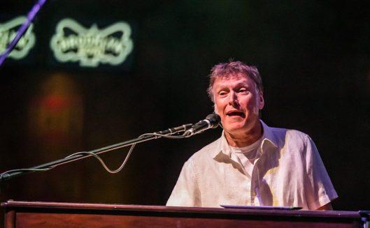 Steve Winwood at Brooklyn Bowl Las Vegas