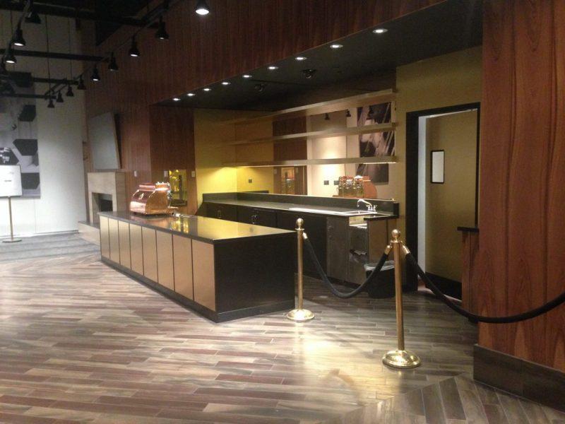 Delano Las Vegas - 3940 Coffee + Tea (Under Construction)