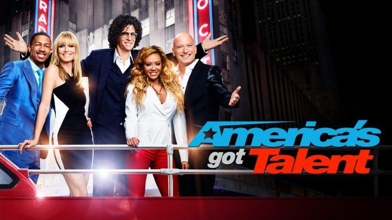 Americas Got Talent