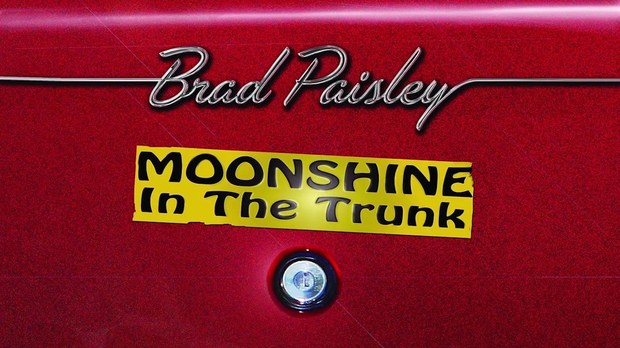 Brad Paisley - Moonshine in the Trunk Pool Party